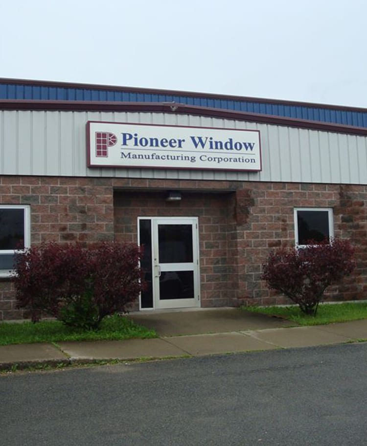Elected Officials Tour Pioneer Window