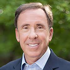 Jay A. Garner, president of Garner Economics, LLC of Fayetteville, Ga.