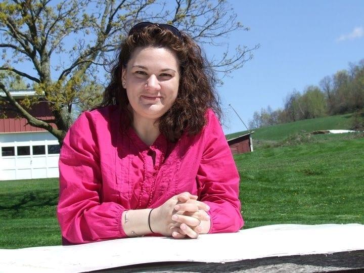 Interview with Gloversville Downtown Development Specialist, Jennifer Jennings