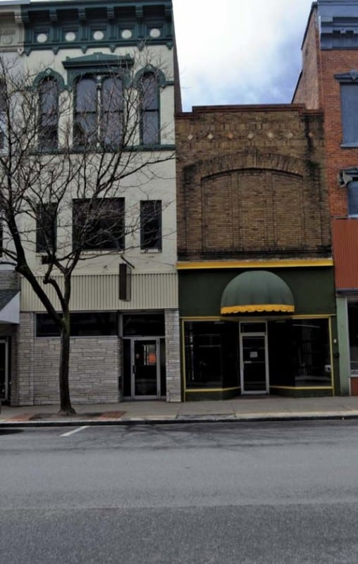 The Leader-Herald/Kerry Minor 