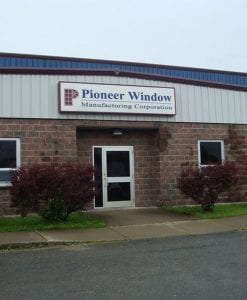 pioneer windows