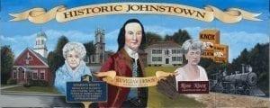 Historic Johnstown Mural