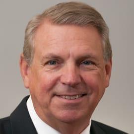 Jim Renzas, principal at the RSH Group, Inc. of Mission Viejo, Calif.