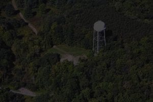 Tryon Water Tower