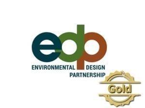 edp logo