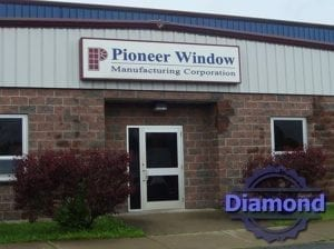 Pioneer Window Building