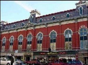 Kasson Opera House