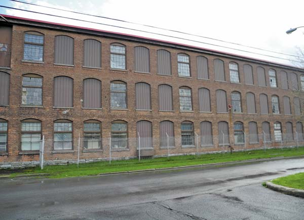 Townsend Leather expansion project approved