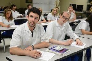 FMCC Students
