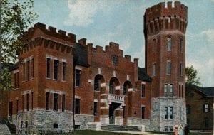 Gloversville Armory