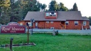 Royal Mountain Inn