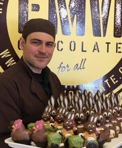 EMVI Chocolate Factory Broadalbin