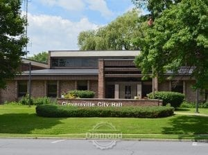 City of Gloversville