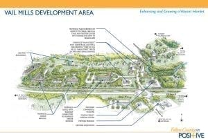 Vail Mills Development Area