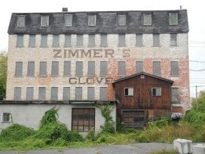zimmers gloves