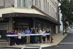 Argersinger Grand Opening with CRG