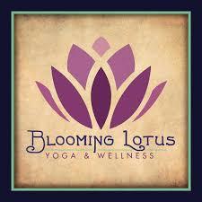 Blooming Lotus Logo