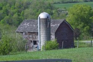 Pastoral farm in Fulton COunty
