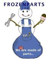 Frozen Parts Inc