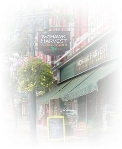 Mohawk Harvest Co-op
