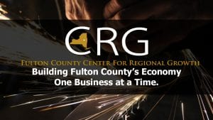 Building Fulton County's Economy - One Business at a Time