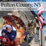 Fulton County, NY Has Arrived