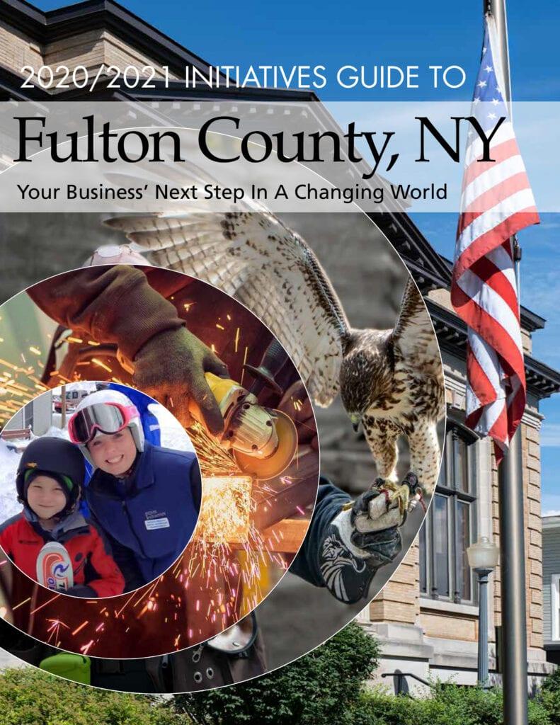 Fulton County NY