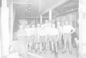Fulton County Historic Photo