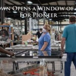 Johnstown Opens A Window of Growth For Pioneer