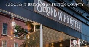 Second Wind Coffee