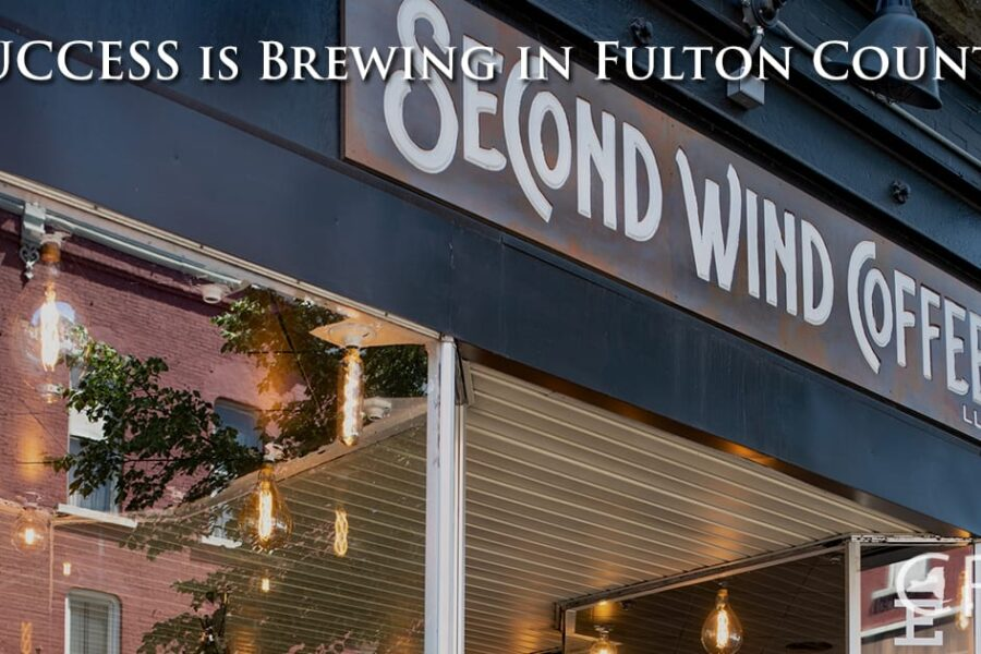 SUCCESS is Brewing in Fulton County