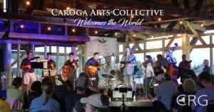 Caroga Arts Collective