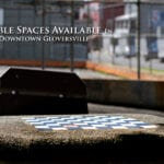Affordable Spaces Available In A People-Led Downtown Gloversville