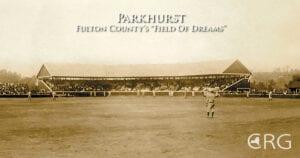 Parkhurst Field
