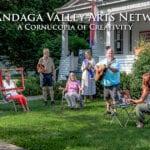 The Sacandaga Valley Arts Network: A Cornucopia of Creativity